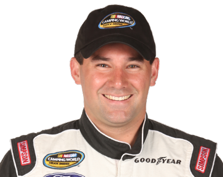 ARCA & NCWTS Driver for Empire Racing Group & Richard Petty Motorsports Development