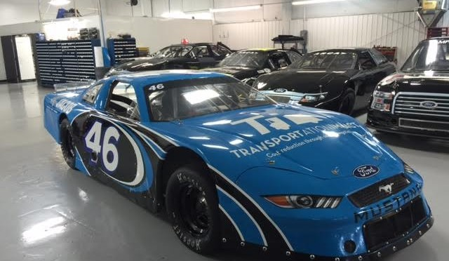 Empire Racing Group with Richard Petty Motorsports Partners for Driver Development Program, Partnership With Empire Racing Team in 2016 Season