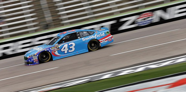 Richard Petty Motorsports Kansas Speedway Race Report #GoBowling400