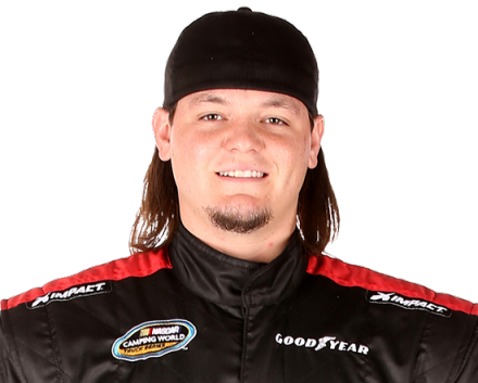 Forrister to Focus on Consistency as He Takes on Eldora