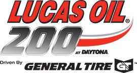 Lucas Oil 200 Driven By General Tire – February 9, 2019